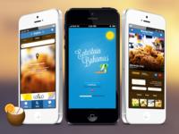 Entertain Bahamas - Location Based IOS App