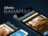 Entertain Bahamas