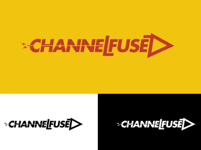 Channel Fuse Logo Study