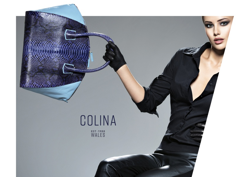 Colina Handbag Co. of Wales, UK