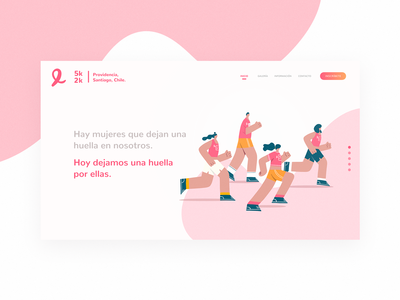 Website Corridaxlavida