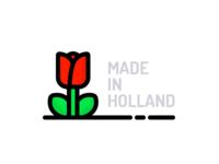 Made in Holland signature