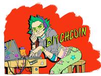 >> Bitchcoin <<