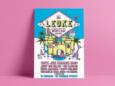 De Leuke Winter Festival
