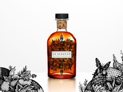 Le Serpent Whisky