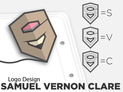 SVC Logo Design