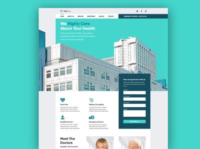 MEDICARE, Healthcare Centre