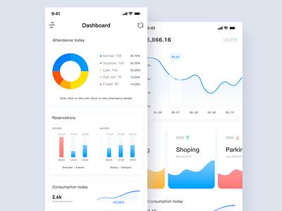 Data APP dashboard logo color app illustration 图标 向量 design 应用 web 品牌 原创 ux 插图 ui 设计