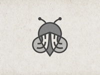 Heinen Honey Logo Concept 2