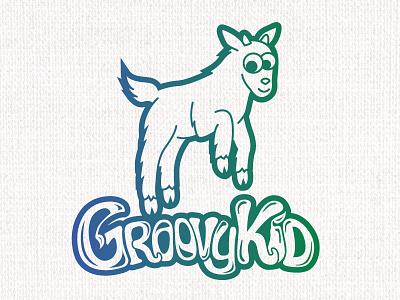 Groovy Kid Dribbble tshirt