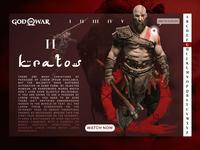 Movie Webpage