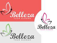 Belleza Logo Concept