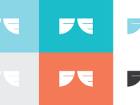 Branding color usage