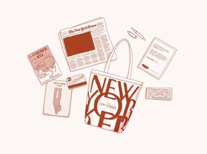 nyc travel essentials
