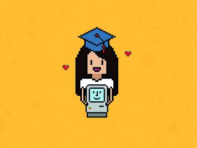 Graduation! 🎓
