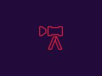 Daniel Harding Showreels Logomark – 01