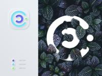 App Icon neomorphism minimalism minimalist logo photoshop figma fitness app identity ui app icons logo design icon design logo icon app icon dailyui