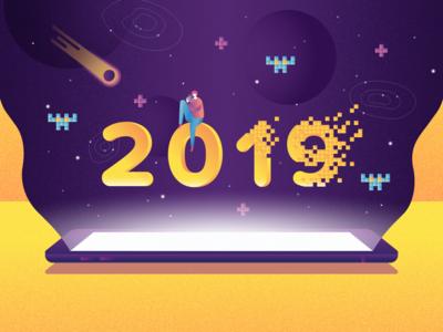 2019 Gaming