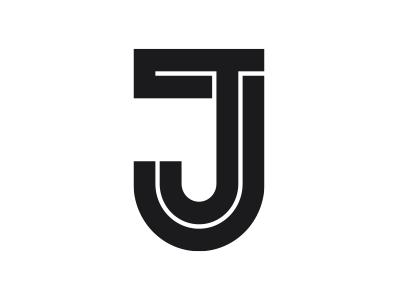 JT lettermark