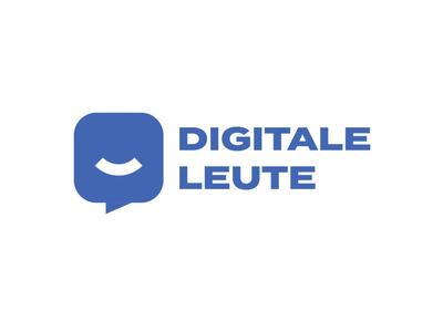 Digitale Leute - Logo Design