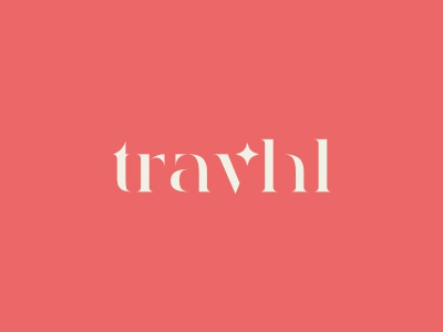 travhl Logo