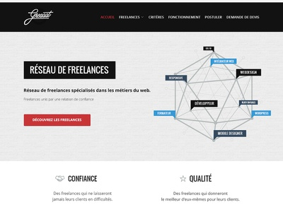 Greaaat Home webdesign greaaat