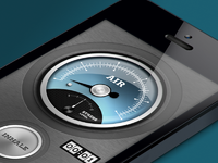 Sutterlity design app pump 2x