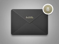 Sutterlity icon mail 2x