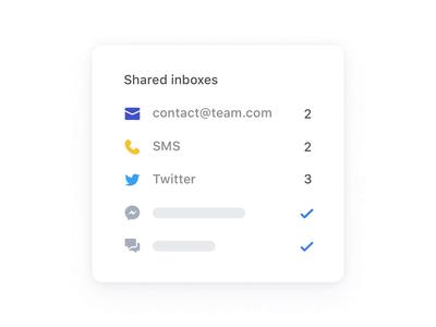 Inbox Zero 📭