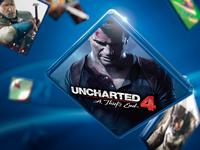 Playstation 4 promo
