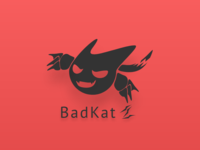 Bad KatZ Logo