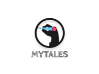 Mytales Logo