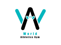 World Athletics Gym Logo