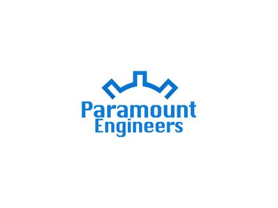 Paramount Engineers Logo