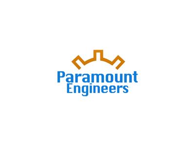 Paramount Engineers Logo #2