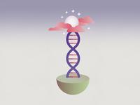 Genetic Stardust