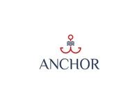ThirtyLogos, Day 10. Anchor Clothes logo