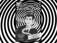 Carly & Karcher Present The Twilight Zone Posters