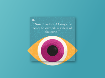 Card 11: Be Wise series art series graphic vector illustration vector art illustration design vector