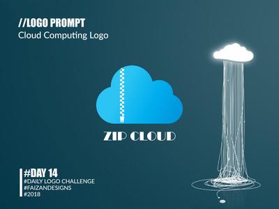 Cloud Computing Logo