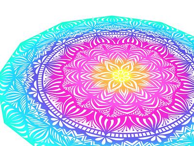 Mandala inked babes mandala planet zentangle inked creative doodle doodle art doodleart mandalalovers mandalart mandalatattoo mandalas