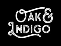 Oak & Indigo