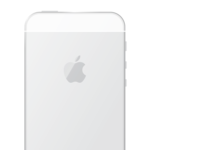Simplified iPhone5