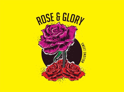 Rose & Glory