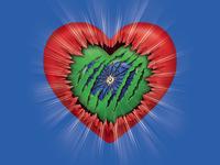 The Ravaged Heart