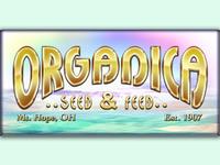 Organica Illustrated Type