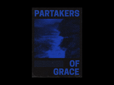 Partakers of Grace