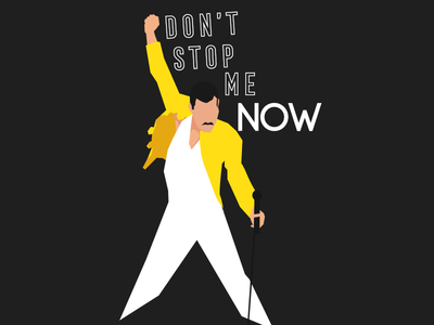 Freddie Mercury Wallpaper