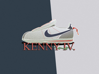 Cortez Kenny IV