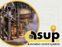 ASUP Industrial IT Company
